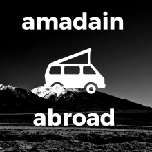 Amadain Abroad